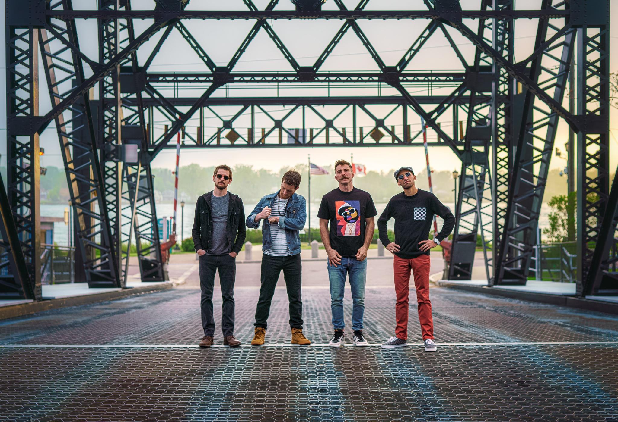 Aqueous | Groove Rock | Random Company